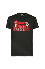 Dean Cherry T-shirt