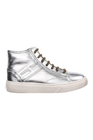 boys shoes baby child high top sneakers leather j340
