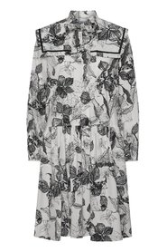 Jacqueline Domingo Thinktwice Dress