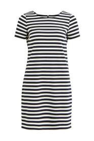 Vitinny - Kortærmet kjole