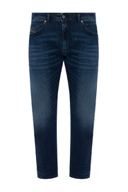 Thommer ruched jeans