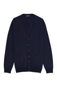 Kardigan fabriano sweter