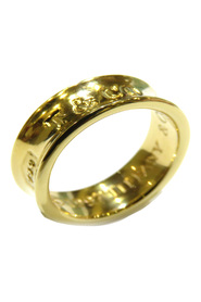 Pre-owned 18K 1837 Ring
