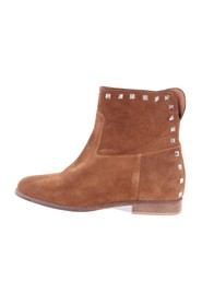 902SUEDE boots