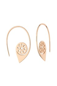 Ajna dangling earrings