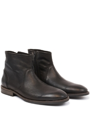 Tall Leather Shoe- Sneaky Steve