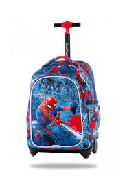 Spider Man LED Trolley 24L