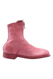 Horse Leather 210 W BOOTS