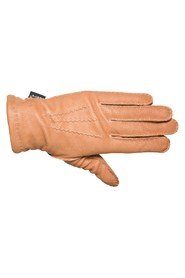 Men's glove in deer skins