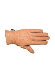 Mäns handske i hjortskinn