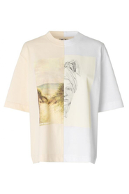 T-Shirt  Jillianna  Eggnog