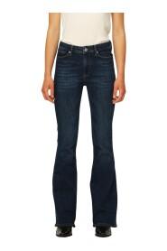 Denim Albert Flare - Prato Jeans