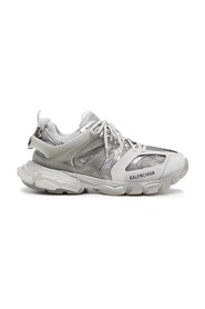 Track Clear Sole Sneakers