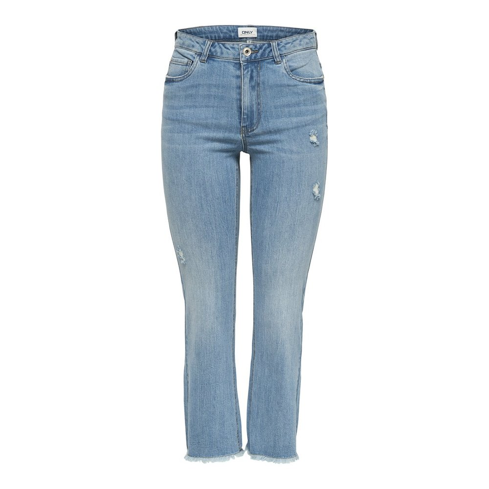 Flared Jeans ONLKenya mid sweet cropped