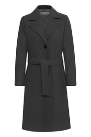 CiljaIW Lapel Coat