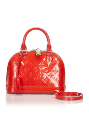 Varnish Alma BB Leather Bag