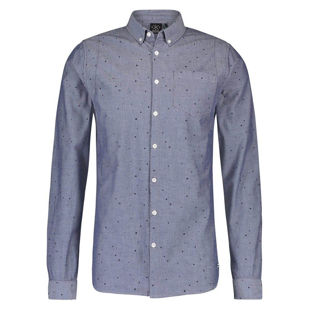 Kultivate 1901010002 shapes 958-chambray