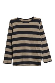 T-Shirt Striped Long Sleeve