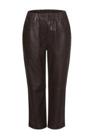 Nelvo Leather Pants