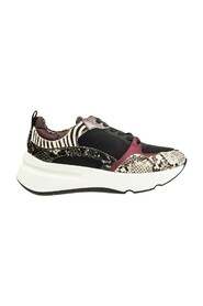 MD603 SNEAKERS LACCI PLATFORM