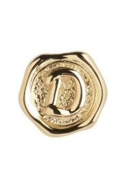 Signet Coin D Gold Hp