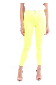 JB000629 Cropped Trousers