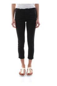 40WEFT MELITA 4200 PANTS Women BLACK