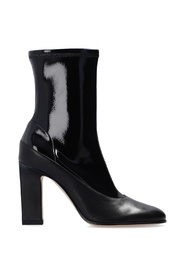 Lesly heeled ankle boots