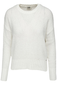 Twist & Tango Sissy Sweater Off White
