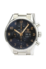 Carrera Automatic Stainless Steel Sports Watch CV2A1AB