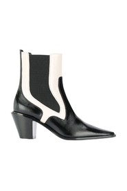 Malleolo ankle boot