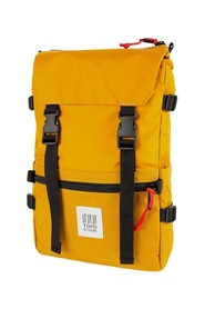 Rover canvas backpack