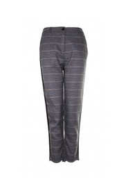 Cigarette trousers 021BD25021