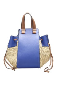 Hammock Leather Handbag