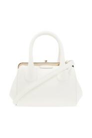Joyce frame handbag