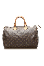 Monogram Speedy 35 Canvas