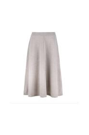 Aisha  Merino Skirt