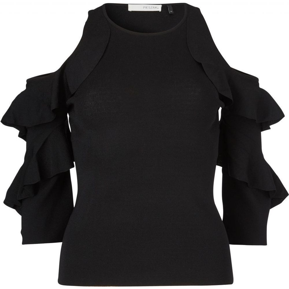 Pieszak Siff flair blouse