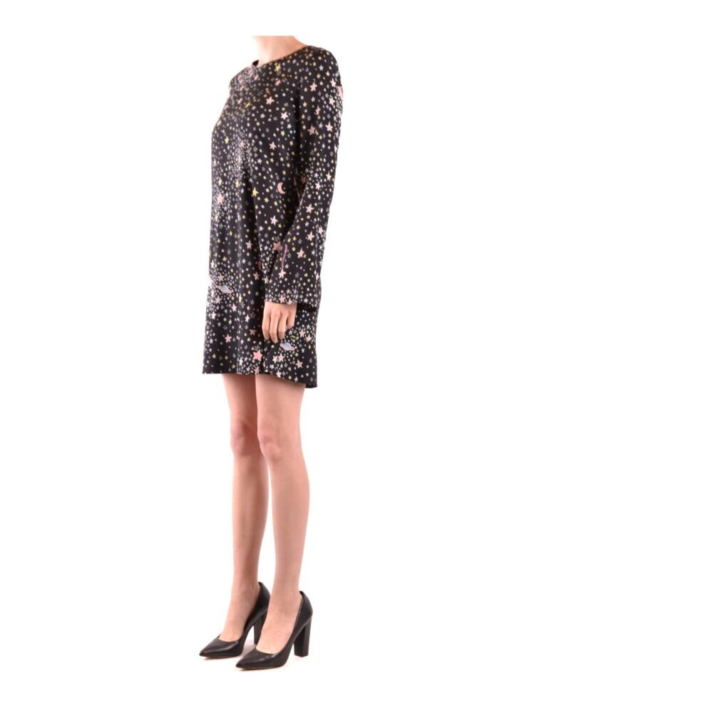 Boutique Moschino Black Dress Boutique Moschino