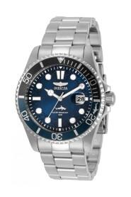 Pro Diver 30807 Men's Quartz Watch - 43mm