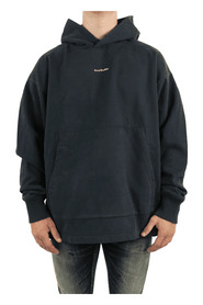 Franklin H Stamp Sweatshirt