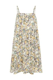 Jasia Slip Dress Drops