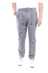 SIMONS400 Regular Men Trousers