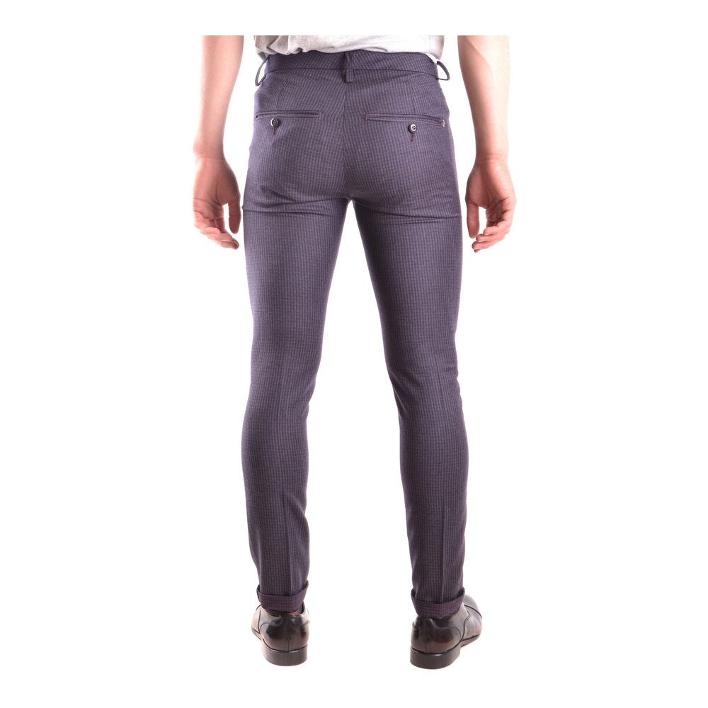 Dondup Blue Trousers Dondup