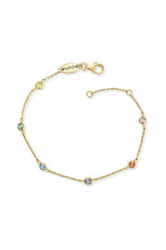 Armband Moonlight Rainbow