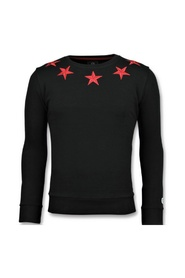 Five Stars - Exclusieve Sweater Mannen