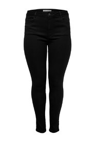 Skinny fit jeans Curvy
