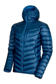 Broad Peak IN Hooded Jacket