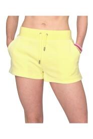 Rich Eve Shorts