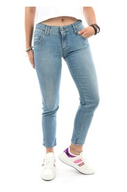 P20RND010D3161147 Skinny Jeans